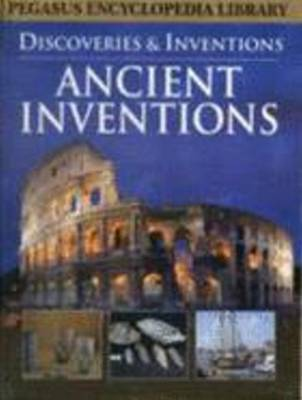 Ancient Inventions by Pegasus image