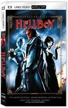 Hellboy for PSP