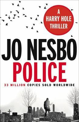 Police: No. 8 by Jo Nesbo