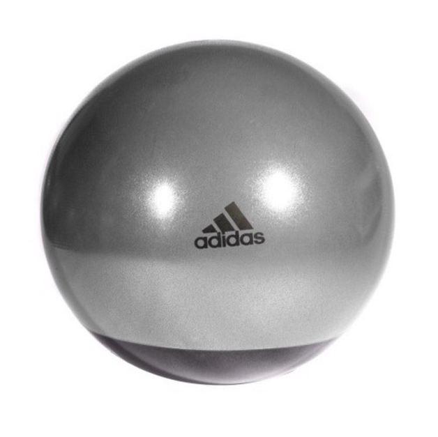Adidas Stability Gymball - 65cm (Dark Grey)
