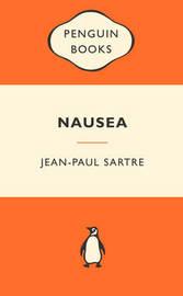 Nausea (Popular Penguins) by Jean Paul Sartre