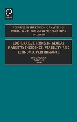 Cooperative Firms in Global Markets