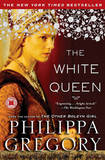The White Queen (The Cousins War #1) US Ed by Philippa Gregory