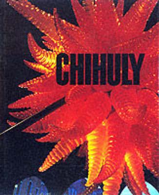 Chihuly: 1968-1996 by Donald B. Kuspit image