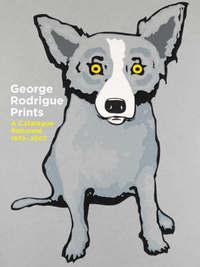 George Rodrigue Prints image