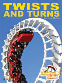 Theme Park Science: Twists & Turns image