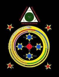 Quimbanda Goetia, A Grimoire of Afro-Brazilian Ceremonial High Magick by Carlos Antonio De Bourbon-Montenegro