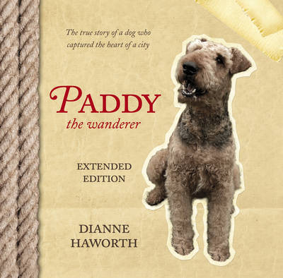 Paddy the Wanderer by Dianne Haworth image