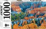 Hinkler: 1000 Piece Jigsaw Puzzle - Bryce Canyon