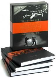 The Complete Star Wars Encyclopedia (US Ed.) by Stephen J Sansweet