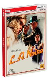 L.A. Noire (2017 Remaster) by Prima Games