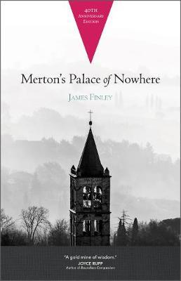 Merton's Palace of Nowhere by James Finley image