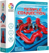 Smart Games: Temple Connection - Puzzle Game