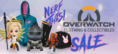 Nerf This! Overwatch Sale