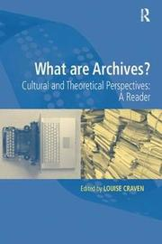 What are Archives? image