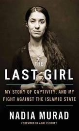 The Last Girl by Nadia Murad image