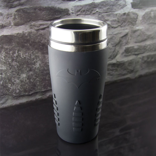 Batman Travel Mug (450ml)