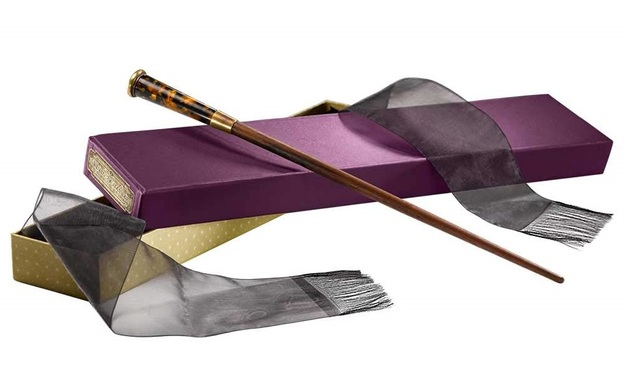 Fantastic Beasts: Premium Replica Wand - Theseus Scamander