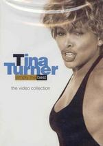 Tina Turner - Simply The Best: The Video Collection on DVD