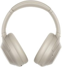 Sony WH-1000XM4 (2020) Wireless Noise Cancelling Over-Ear Headphones - Silver
