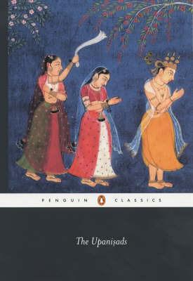 The Upanishads image