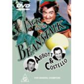 Jack and the Beanstalk (Abbott and Costello) on DVD