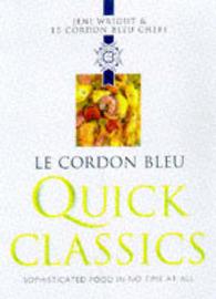 Le Cordon Bleu Quick Classics image