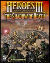 Heroes III: Shadow of Death for PC Games