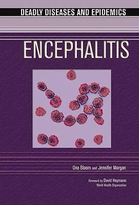 Encephalitis by Ona Bloom