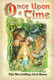 Once Upon a Time 3rd Edition image