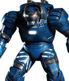 "Marvel Iron Man Hot Toys Mark 38 Igor 12"" Action Figure"