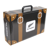 All Blacks Suitcase Single