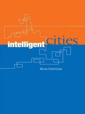 Intelligent Cities by Nicos Komninos image