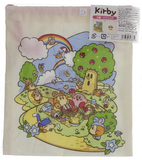 Kirby: Picnic - Drawstring Purse