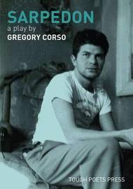 Sarpedon by Gregory Corso