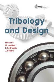 Tribology and Design image