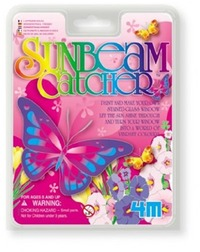 4M: Sunbeam Catcher - Butterfly