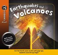 Earthquakes and Volcanoes by Anita Ganeri image