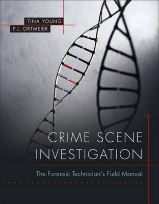 Crime Scene Investigation by Tina Young image