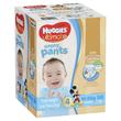 Huggies Ultimate Nappy Pants: Jumbo Pack - Toddler Boy 10-15kg (56)