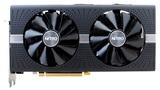 Sapphire Radeon NITRO+ RX580 4GB Graphics Card