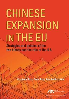 Chinese Expansion in the Eu by Christiano Rizzi image