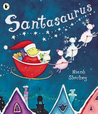 Santasaurus by Niamh Sharkey image