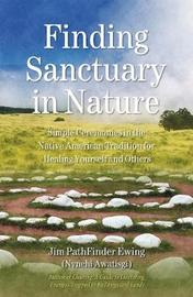 Finding Sanctuary in Nature by Jim Pathfinder Ewing image
