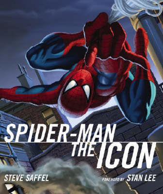 Spider-man by Steve Saffel