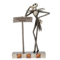 NBX: Disney Traditions - Jack Skellington Statue