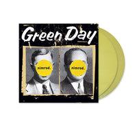Nimrod (2LP) by Green Day