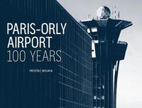 Paris Orly Airport by Frederic Beniada