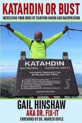 Katahdin or Bust by Gail Hinshaw