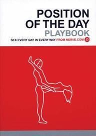 Position of the Day: The Playbook by Nerve.Com